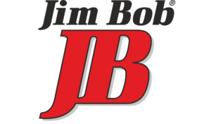 Jim Bob Logo